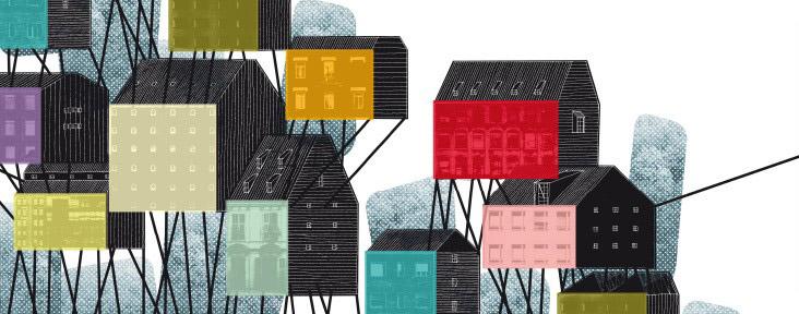 """La Rete delle Case del Quartiere si presenta a """"I Martedì dell'Urban Center"""""""