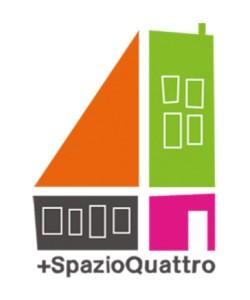 logo+spazioquattro