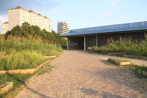 Casa nel Parco - Riapertura sportello sociale