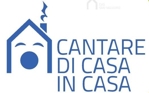 """CdQ San Salvario - Progetto """"Cantare di Casa in Casa"""""""