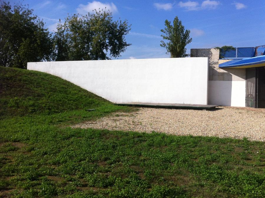 """Casa nel Parco - Bando (edizione 2015) """"Uno schermo a Mirafiori"""""""