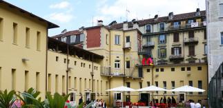 """CdQ San Salvario – """"San Salvario Emporium"""" mercato del design e dell'handmade (24/5)"""