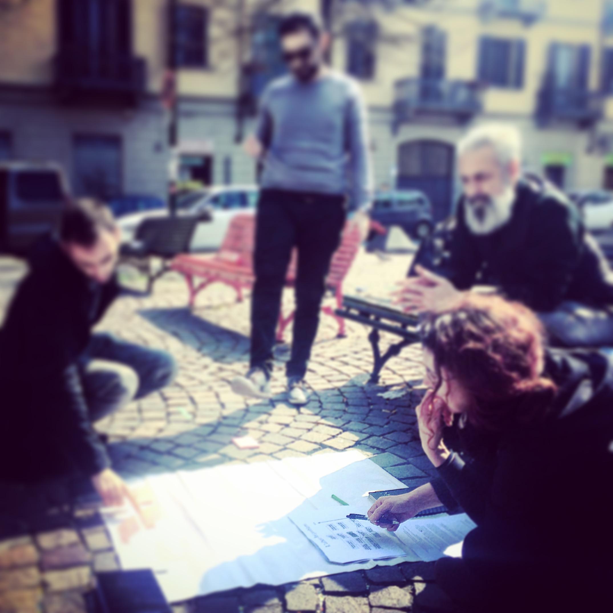 L'Europa in Casa: percorso di formazione sull'europrogettazione