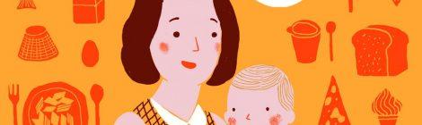 #iocucinosenzarischi - Campagna di sensibilizzazione sulle allergie alimentari