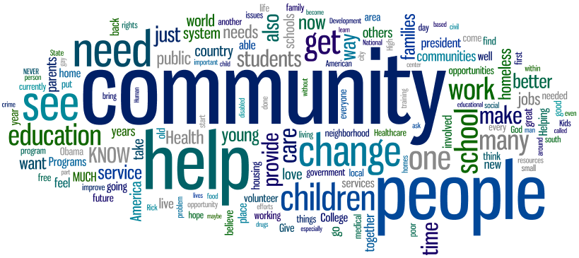 Building-Community