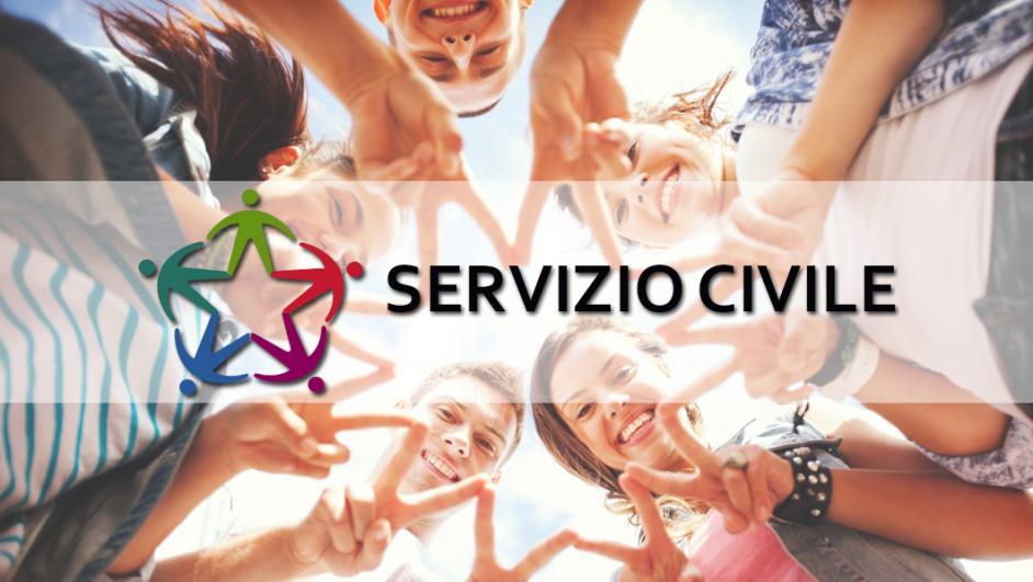 E' uscito il Bando Servizio Civile Volontario 2017/2018