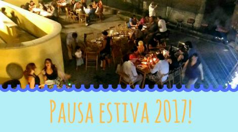 Pausa estiva 2017! Le date di chiusura delle Case di Quartiere