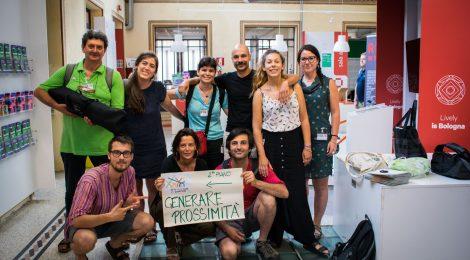 Generare prossimità nei territori: il nostro laboratorio alla Biennale Prossimità 2017