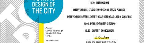 Workshop: Design Lab - Cantiere del progetto
