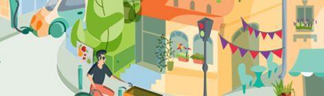 """Cocity: Valutazione """"Ambito C"""" - cura dello spazio pubblico"""