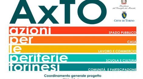 Progetto AxTO: Vota Online