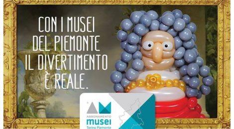 IL QUARTIERE AL MUSEO: A TORINO UN PROGETTO DI WELFARE CON ABBONAMENTO MUSEI E LE CASE DEL QUARTIERE