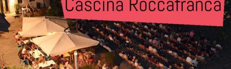 CASCINA ROCCAFRANCA - NUOVI CORSI, LABORATORI, ATTIVITA' 2018-2019