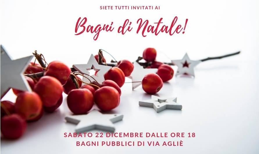 Immagini Natale E Capodanno.Natale E Capodanno 2019 Nelle Case Del Quartiere Di Torino