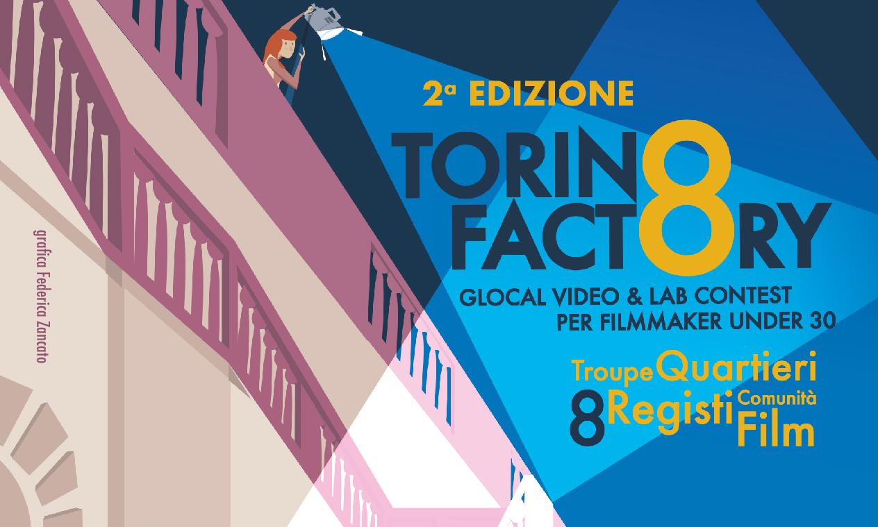 Torino Factory nelle Case del Quartiere