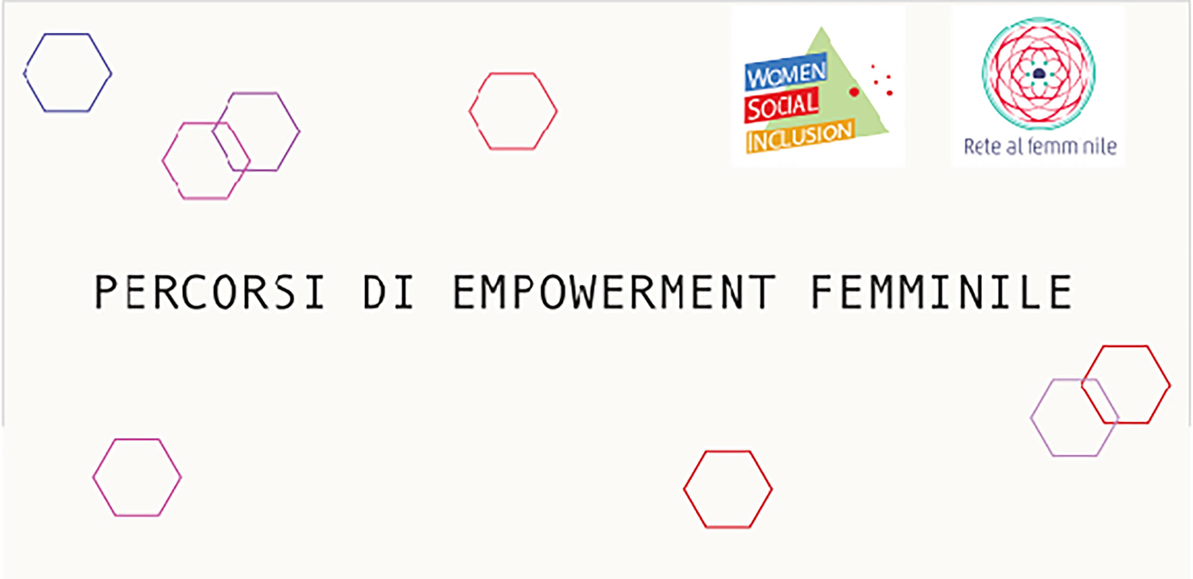 Percorsi di empowerment al femminile nelle Case del Quartiere