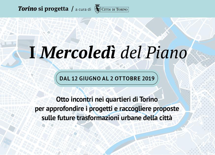 """Al via """"I Mercoledì del Piano"""" nei quartieri di Torino!"""