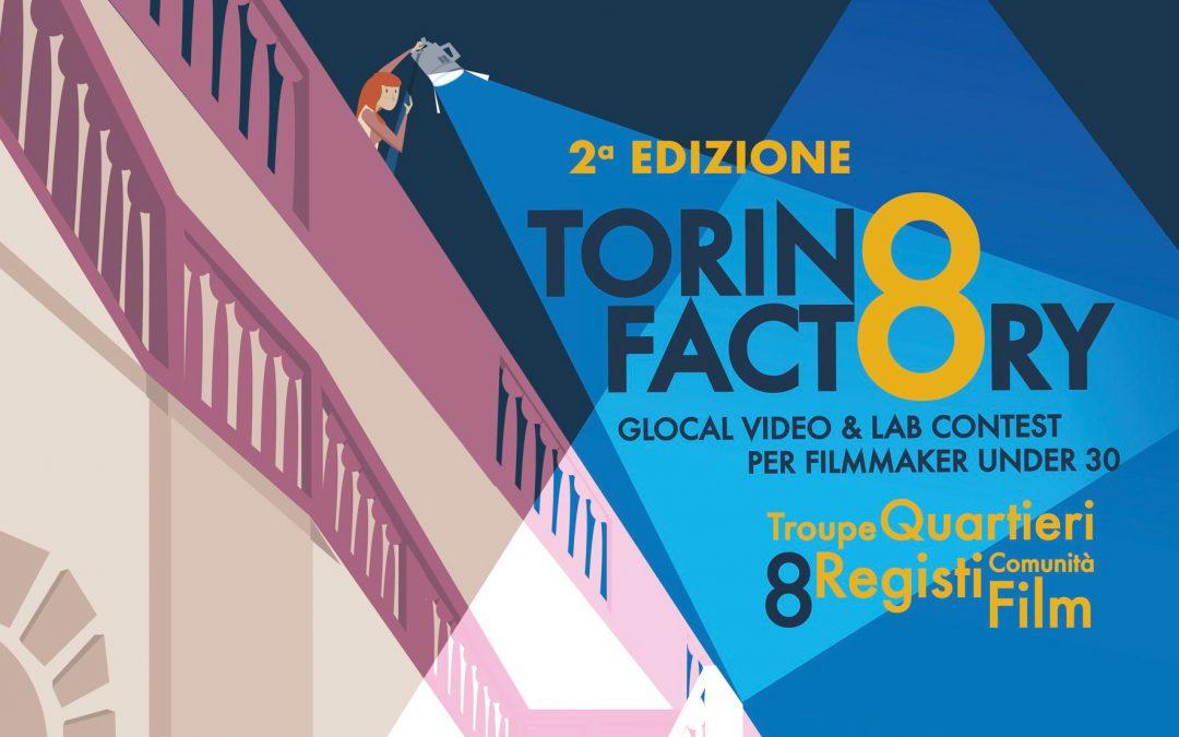 Cine Case History: il nuovo progetto di Torino Factory!