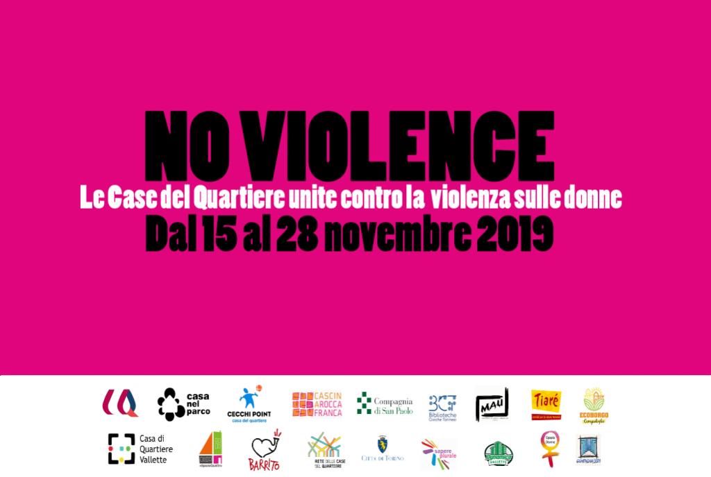 Giornata internazionale contro la violenza sulle donne - Copertina