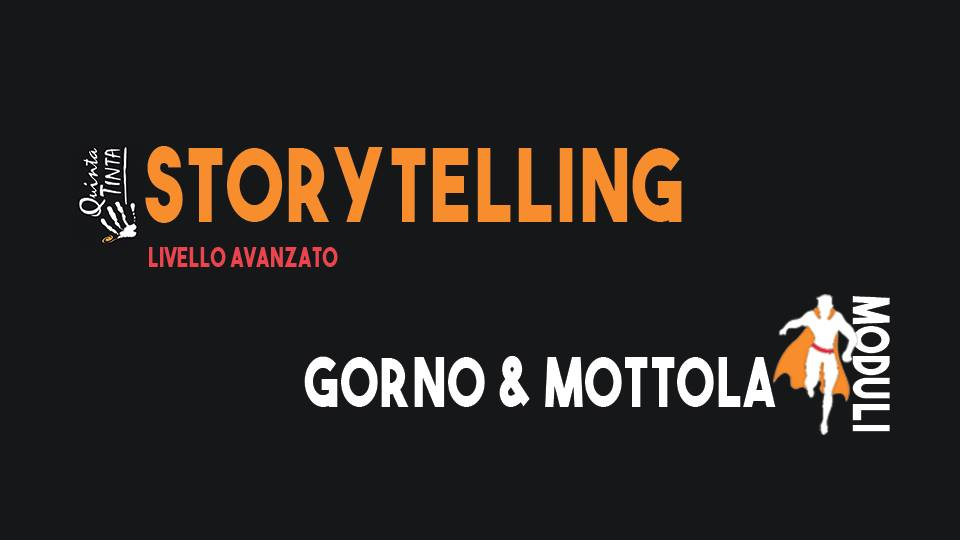 Storytelling con Quinta Tinta al Cecchi Point