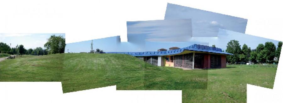 Casa nel Parco – Miraflowers_open_theatre