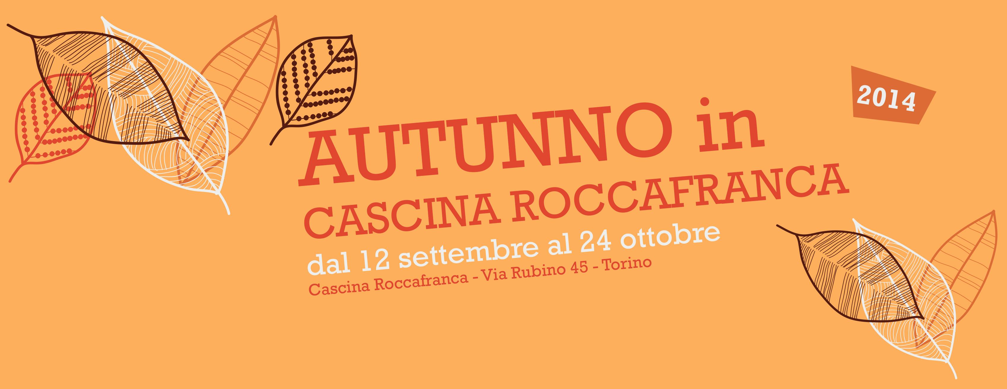 Autunno in Cascina Roccafranca
