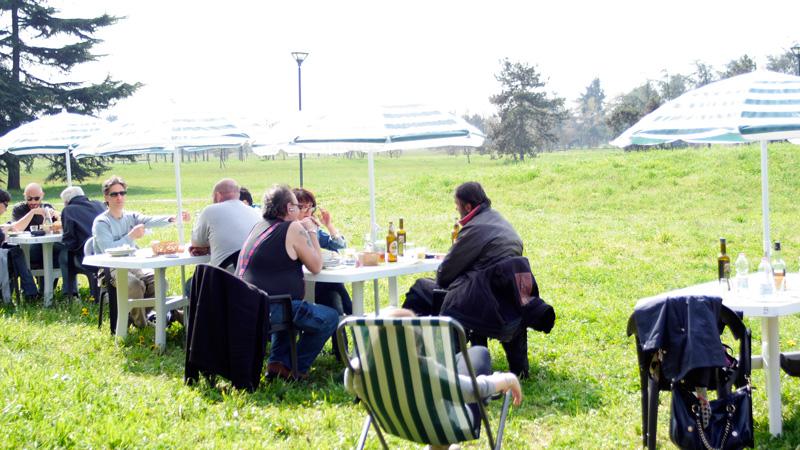 Bando per la concessione dei servizi di ristorazione presso la Casa nel Parco