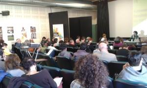 Spazi di auto-organizzazione per la vivibilità dei territori: una giornata di studio e confronto sulle risposte cittadine all'esigenza di comunità.